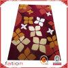 Couverture acrylique de région de couverture de tapis Shaggy de mode