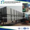 fábrica de tratamento residencial da água de esgoto 400m3/Day, máquina do tratamento de Wastewater