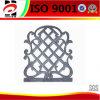 Stuhl-rückseitige Aluminium Druckguß