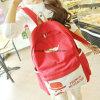 Morral de la escuela del morral/del estudiante Packbag/Lovely de la muchacha de la manera (XT0011W)