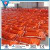 Заграждение газовое маслоо/резиновый прокладка торможения/резиновый нефтяной бум масла Boom/PVC