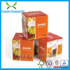 New Fashion Recyle Custom Print Paper Fruit Box