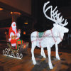 Natale LED 3D Light