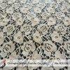 Allover шнурок хлопко-бумажная ткани для сбывания (M3126)