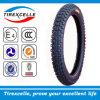 Sale& caliente la mayoría del neumático popular de la motocicleta (110/90-16)
