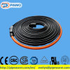 Tubulação Protection Water Pipe Heating Cable para Metal Tube