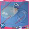 使い捨て可能な否定的な圧力排水の球のシステム機器