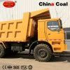 中国採鉱のダンプカートラック70トン(ギガワット)の6X4