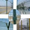 Frontière de sécurité de maille de qualité, clôturant, frontière de sécurité soudée de treillis métallique