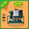 Nuevo Product Treatment Used Turbine Oil Machine para Demulsification