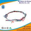 Asamblea de cable terminal electrónica del harness del alambre para la máquina