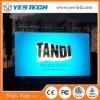 중국 공장 광고를 위한 옥외 실내 영상 발광 다이오드 표시 위원회