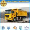 6X4 vendita calda Shacman 20 tonnellate di camion del deposito autocarro a cassone di 20 T