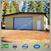 Garage prefabricado movible alto alineado de la estructura de acero