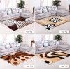 Fabrik-moderner Entwurfs-Dekoration-Polyester-Wohnzimmer-Shaggy Teppiche