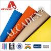 Matériaux de construction en aluminium de matières composites de panneau en aluminium du revêtement ACP