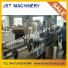 Animal familier Bottle Linear Type Water Filling Line pour 2000bph