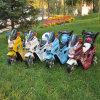 Bicicleta do motor de bateria das crianças de China com a cesta grande para a venda