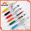 Design personalizado Atacado Plástico Bolígrafo para escrever (BP1202A)