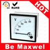 Voltmètre analogique de C.C de mètre de panneau de tension de qualité