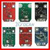 PCB SWA-1 van de Kring van de Versterker van de Antenne van TV; SWA-2; SWA-3; SWA-7; SWA-7777; SWA-555; SWA-5555