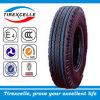 750-15 pneu de camion de la bonne performance TBR de qualité