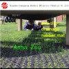 Циновки резины травы циновок безопасности En1177 резиновый