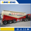 Sale를 위한 중국 Heavy Large Air Compressed Dry Bulk Cement Transport Tanker Semi Trailer