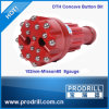 Mission60-152mm High Air Pressure DTH Bit für Construction