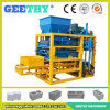 のために作るカメルーンの煉瓦Qtj4-25煉瓦機械を機械で造りなさい