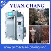 Salchicha Horno Humo / salchichas Fumador / salchichas de humo Horno / Procesamiento de la carne de la máquina, Yuanchang