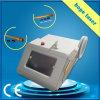Veias da tecnologia nova/laser médico vascular do diodo remoção 980nm da aranha/veias