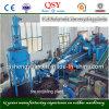 Dell'impianto di riciclaggio residui automatici pieni della gomma