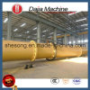 China Manufacturer Directly Sell Quartz Sand und Sand Rotary Dryer