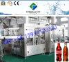 Оборудование упаковки бутылки напитка Carbonated воды заполняя