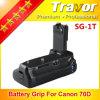 Travor Camera APP Battery Grip für Canon 70d DSLR