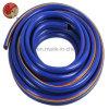 Le Tube avec Red Stripe PVC fibre tressée flexible haute pression Air