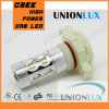 Chip Ux-7g-H16W-Cr-50W (Ue) dell'indicatore luminoso di nebbia di H16 LED 50W LED