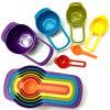 Цена по прейскуранту завода-изготовителя Colorful Measuring Spoons/Measuring Cups FDA&LFGB для Measuring Tools
