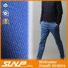 Tela tejida algodón de la manera para la materia textil casera