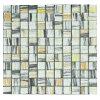 Mattonelle di mosaico di vetro, mattonelle di mosaico di marmo, mattonelle di mosaico del metallo