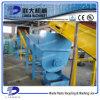 botella plástica de la basura caliente de la venta 100kg/H-3000kg/H que recicla la máquina