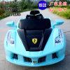 Rad-Fahrt des Ferrari-elektrische Auto-Kind-Weihnachtsgeschenk-4 auf Auto