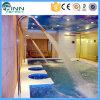 Health SPA de StraalPijp van het KUUROORD van het Zwembad van het Roestvrij staal van de Apparatuur