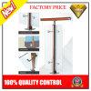 Fabrication de clôture en verre d'acier inoxydable