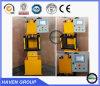 Máquina de prensa hidráulica tipo HPC serie manual