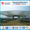 A buon mercato e Elegent Prefabricated Steel Frame Warehouse/Workshop Building
