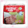 Нижнее белье младенца от поставщика пеленок/ворсистых младенца (LD-P24)