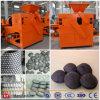 De Pers van de Bal van de briket/de Briket die van de Steenkool Machine voor Verkoop maken
