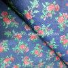 Напечатанная ткань джинсовой ткани (Art#UTX80121)